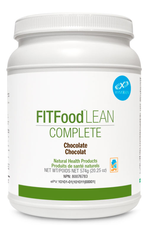 FIT Food™ Lean Complete Chocolate