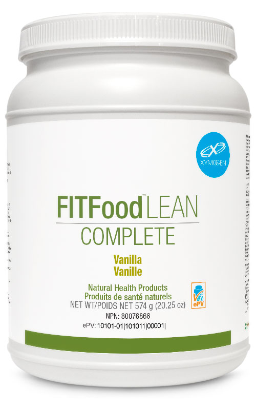 FIT Food™  Lean Complete Vanilla