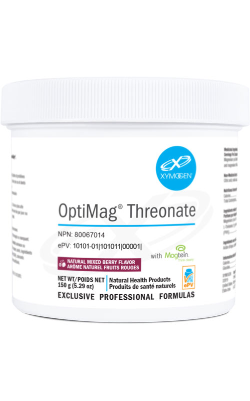 OptiMag® Threonate